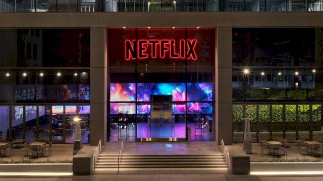 Netflix estudia lanzar su propio servicio de videojuegos